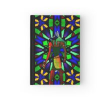 Emotions & Strength Hardcover Journal