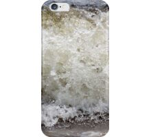 Wave. 3 iPhone Case/Skin