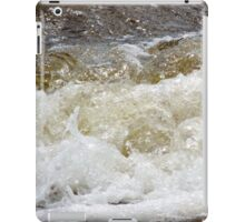 Wave. 4 iPad Case/Skin
