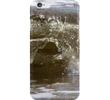 Wave. 5 iPhone Case/Skin