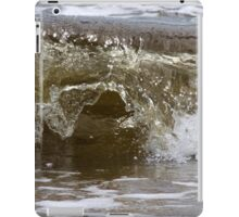 Wave. 5 iPad Case/Skin