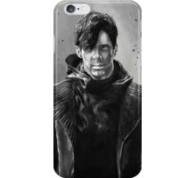 Darkness is Coming iPhone Case/Skin