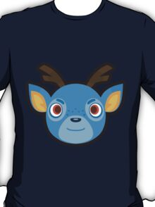 BAM ANIMAL CROSSING T-Shirt