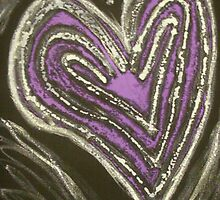 Love is... by Sarah Bentvelzen