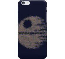 Death Splashes iPhone Case/Skin