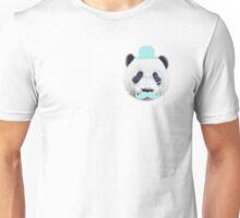 Gentleman Light Blue Unisex T-Shirt