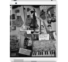 Music Makers iPad Case/Skin