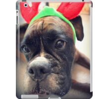 It's That Time Of The Year Again... Bah Humbug... iPad Case/Skin