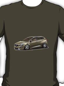 Volvo XC60 T-Shirt