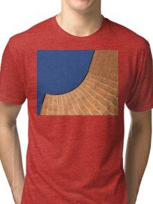 Curve Tri-blend T-Shirt