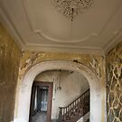 Grand entrance by DariaGrippo