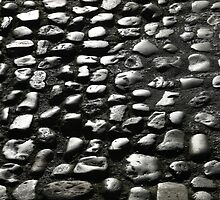 Cobblestone by Joe  Burns