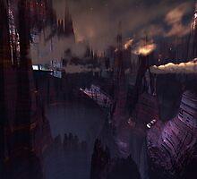 Tallamarr mining exploration by catealist