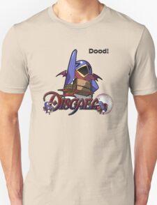 Prinny, Dood! T-Shirt
