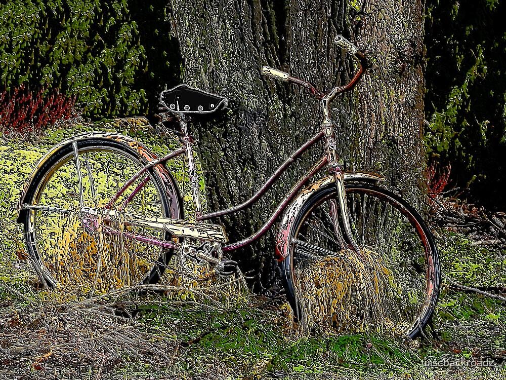 The Last Ride by wiscbackroadz