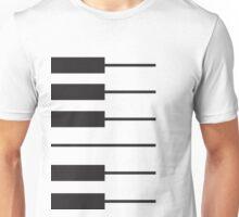 I Am the Key Unisex T-Shirt