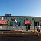 Wonder Bar NJ by Elena Vazquez