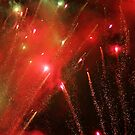 Fireworks 001  by shane22