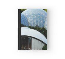 Eden project Hardcover Journal