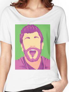 Rhett and Link Women's Relaxed Fit T-Shirt