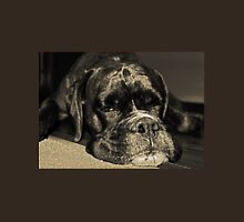 I see you...........  -Boxer Dogs Series- Unisex T-Shirt