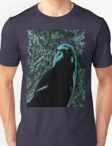 Night Crow hoodie T-Shirt