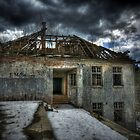 Zofiwka Asylum, Otwock, Poland (6) by Piotr Tyminski