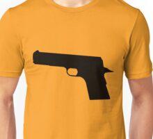 Gun shirt Unisex T-Shirt