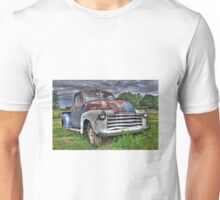 Old Chevy Pickup Unisex T-Shirt