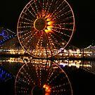 California aventure by Sparc_ eg