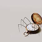 critter by Nikolay Semyonov