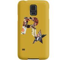 Rockstar Montage Cutout  Samsung Galaxy Case/Skin