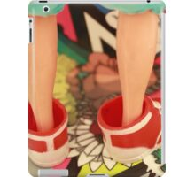 Cans iPad Case/Skin
