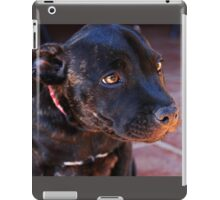 Milly #2 iPad Case/Skin