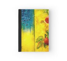 Earth Songs....Symphony Hardcover Journal