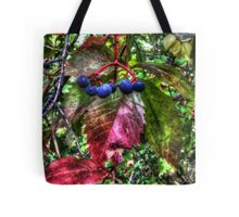 Colors of Early Fall Tote Bag