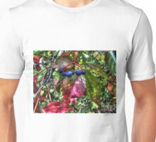 Colors of Early Fall Unisex T-Shirt