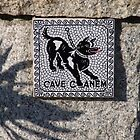 cave canem by Elena Arzani