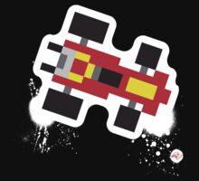pixel car by dvint1