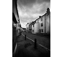 High Street, Staithes (NE England) Photographic Print