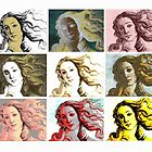 Warhol Venus by VenusOak