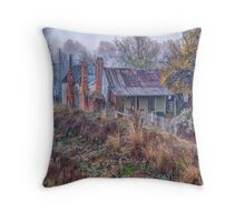 Philip Johnson Totebags - Hill End #2 Throw Pillow