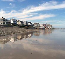 Seashore Neighborhood by khartist