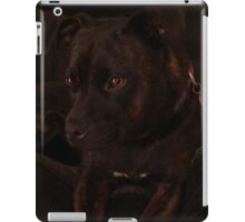 Milly's Portrait iPad Case/Skin