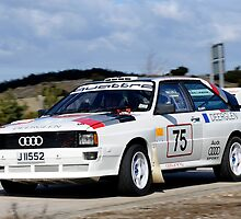 Audi Quattro by MDSPhotoimages