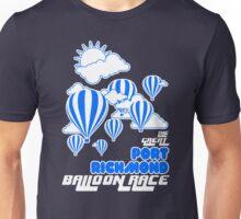 Port Richmond Balloon Race Unisex T-Shirt