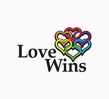 Love wins, #lovewins Unisex T-Shirt