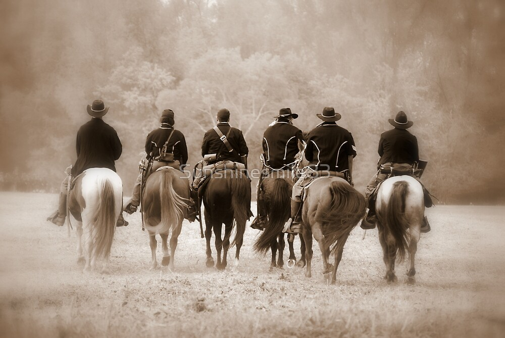 Civil War Ending by Sunshinesmile83