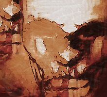 Dark Passenger by Barry W  King