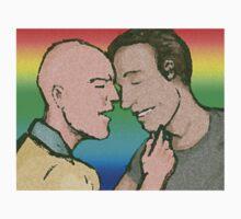 Pride Cherik by jill815